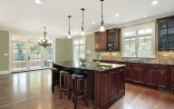 Traditional Kitchen Colors  19 Designs