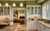 Traditional Kitchen Colors  22 Renovation Ideas