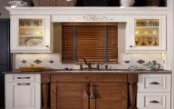 Traditional Kitchen Colors  25 Architecture