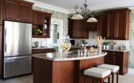 Traditional Kitchen Colors  27 Decoration Inspiration