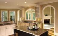 Traditional Kitchen Colors  4 Decor Ideas