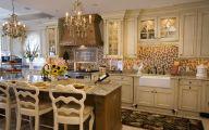 Traditional Kitchen Designs  17 Arrangement
