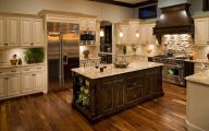 Traditional Kitchen Designs  18 Picture