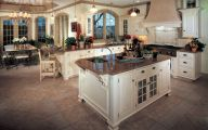 Traditional Kitchen Designs  19 Arrangement