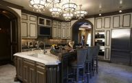 Traditional Kitchen Designs  22 Arrangement