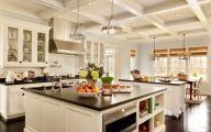 Traditional Kitchen Designs  23 Ideas