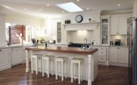 Traditional Kitchen Designs  4 Arrangement