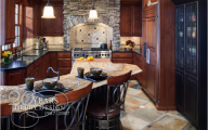 Traditional Kitchen Ideas  4 Design Ideas