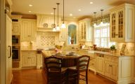 Traditional Kitchen Lighting  1 Picture