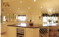 Traditional Kitchen Lighting  15 Inspiration