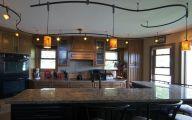 Traditional Kitchen Lighting  27 Design Ideas