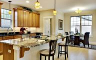 Traditional Kitchen Lighting  28 Arrangement