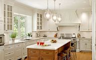 Traditional Kitchen Lighting  32 Home Ideas