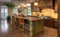 Traditional Kitchen Lighting  34 Home Ideas