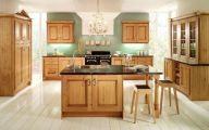 Traditional Kitchens  18 Decoration Idea