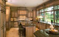 Traditional Kitchens  19 Decoration Idea