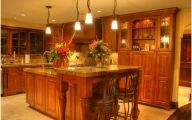 Traditional Kitchens  2 Designs