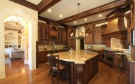Traditional Kitchens  5 Ideas