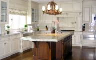 Traditional Kitchens  8 Decor Ideas