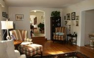Traditional Living Room Design  16 Design Ideas