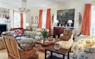 Traditional Living Room Design  19 Designs