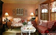 Traditional Living Room Design  6 Design Ideas