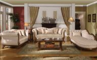 Traditional Living Room Design  8 Architecture