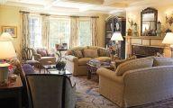 Traditional Living Room Design Ideas  1 Decoration Idea