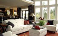 Traditional Living Room Design Ideas  4 Designs