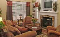 Traditional Living Room Ideas  6 Picture