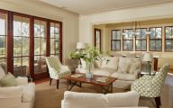 Traditional Living Rooms  12 Home Ideas