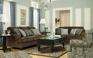 Traditional Living Rooms  2 Inspiring Design