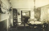1900 Early American Style Living Room  17 Designs