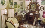 1900 Early American Style Living Room  5 Home Ideas