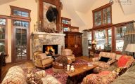 American Living Room Decorating Ideas  7 Architecture