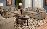 American Living Room Sofas  19 Decoration Idea