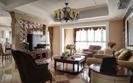 American Living Rooms  18 Home Ideas
