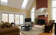 American Living Rooms  19 Decoration Inspiration