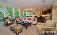 American Living Rooms  31 Decor Ideas