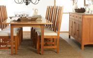 American Made Dining Room Furniture  27 Arrangement