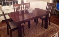 American Made Dining Room Furniture  34 Architecture
