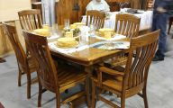 American Made Dining Room Furniture  9 Designs