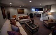 Basement Room Design  3 Renovation Ideas