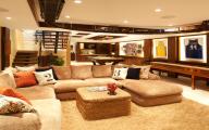 Basement Room Design  4 Ideas