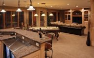 Basement Room Design  8 Designs