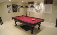 Basement Room Design Ideas  4 Picture