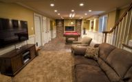 Basement Room Design Ideas  5 Designs