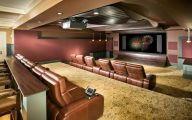 Basement Room Design Ideas  7 Inspiration