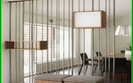 Basement Room Dividers  18 Design Ideas