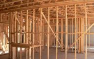 Basement Room Framing  14 Inspiring Design